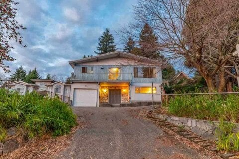 House for sale at 5473 Marine Dr Burnaby British Columbia - MLS: R2527932