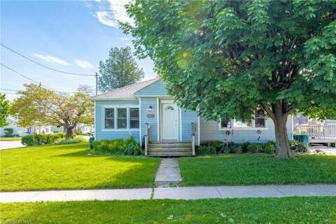House for sale at 5474 Hillsdale Ave Niagara Falls Ontario - MLS: 30809582