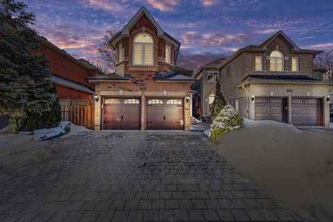 House for sale at 5474 Red Brush Dr Mississauga Ontario - MLS: W4699826