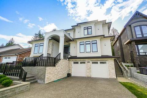 House for sale at 5475 188 St Surrey British Columbia - MLS: R2370273