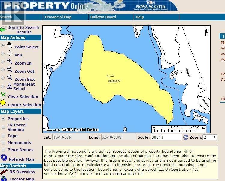 Residential property for sale at  Governor Lk Unit 54.75 Governor Lake Nova Scotia - MLS: 202003600