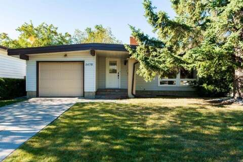 House for sale at 5476 Dalrymple Cres NW Calgary Alberta - MLS: A1032569