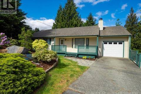 House for sale at 5479 Clipper Dr Nanaimo British Columbia - MLS: 455246