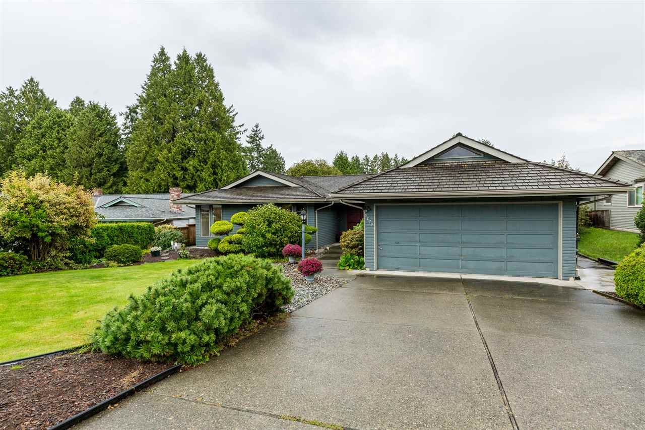 Removed: 5479 Wildwood Crescent, Delta, BC - Removed on 2019-10-21 05:18:19