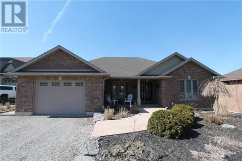 House for sale at 547 Mount Pleasant Rd Brantford Ontario - MLS: 30716029