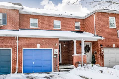 Townhouse for sale at 548 Bondi Ave Newmarket Ontario - MLS: N4682005