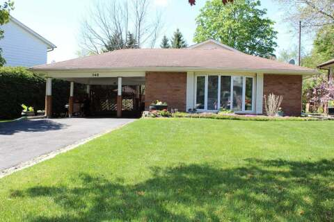 House for sale at 548 Brentwood Ave Oshawa Ontario - MLS: E4807569