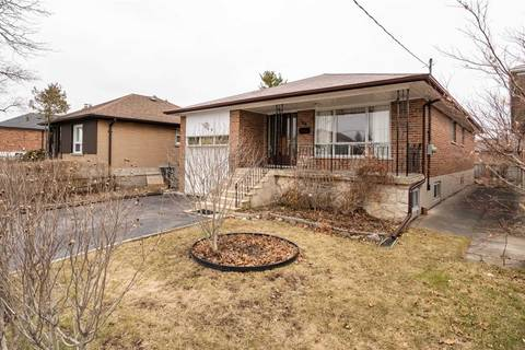 House for sale at 548 Brimley Rd Toronto Ontario - MLS: E4727395