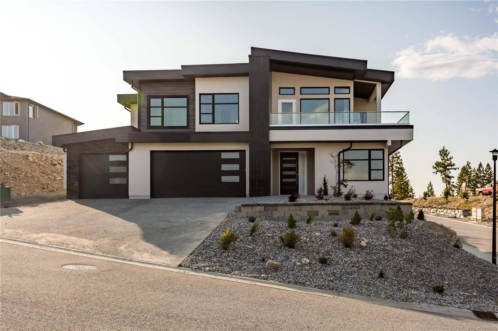 House for sale at 548 Carnoustie Dr Kelowna British Columbia - MLS: 10190835