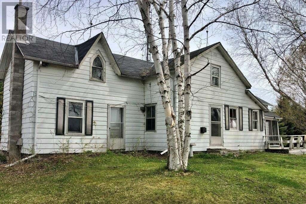 House for sale at 548 Cedar School Rd Madoc Ontario - MLS: 260341