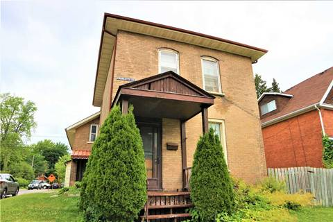 House for sale at 548 Charlotte St Peterborough Ontario - MLS: X4626213
