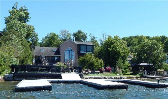 House for sale at 548 Fralicks Beach Road Scugog Ontario - MLS: E4233405