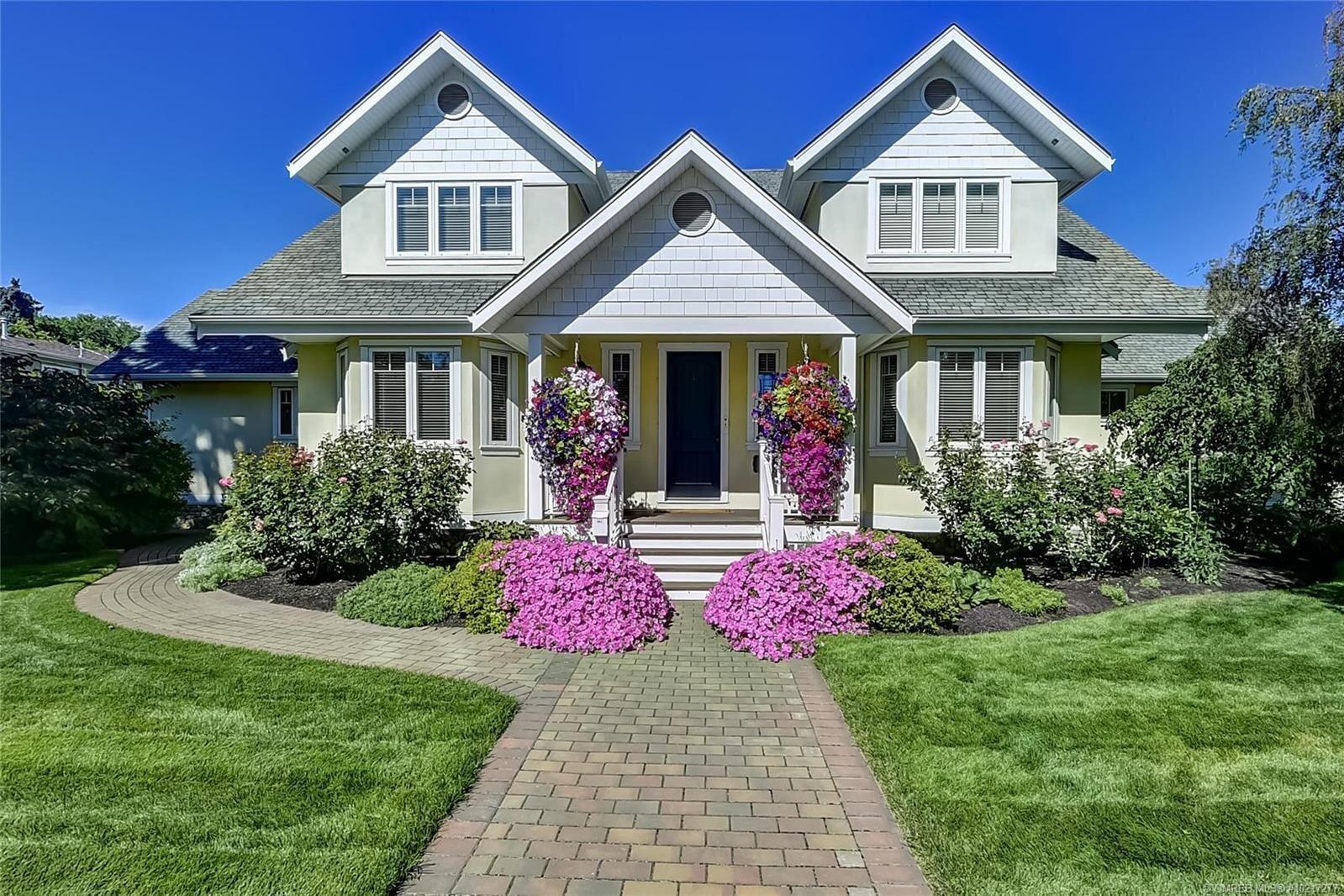 House for sale at 548 Francis Ave Kelowna British Columbia - MLS: 10217277