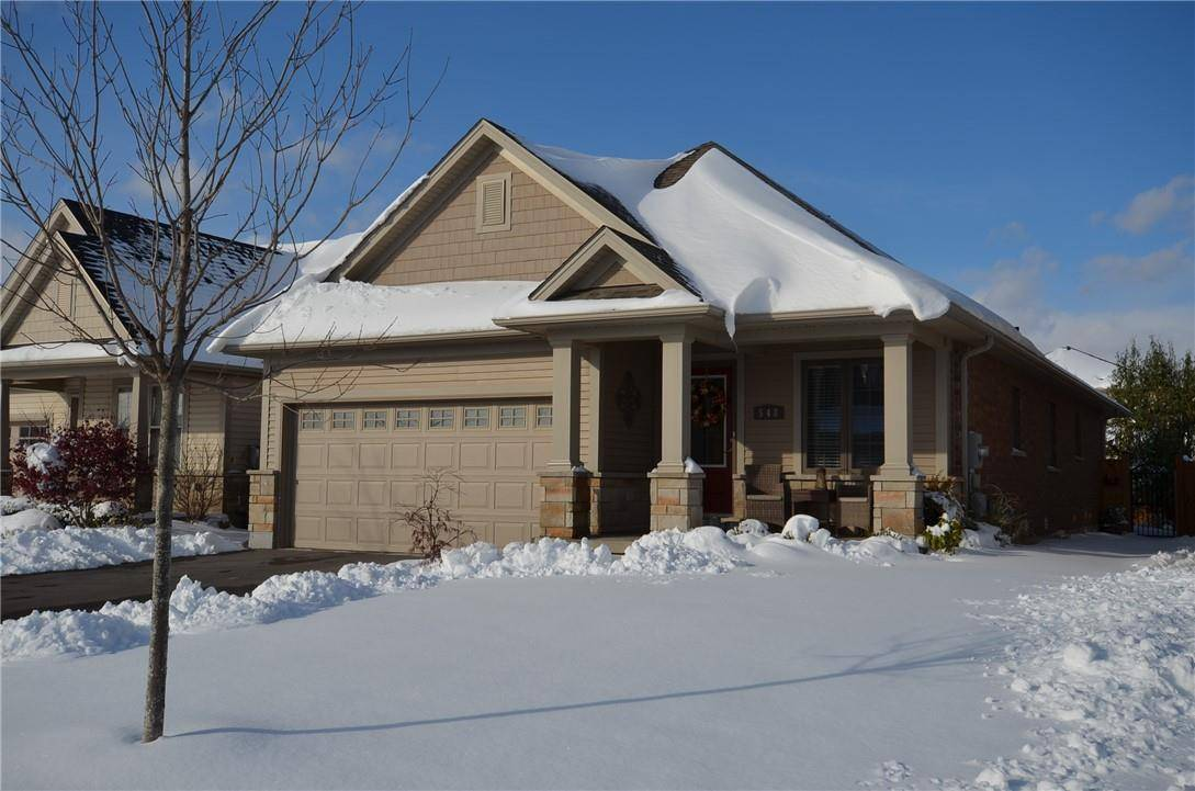 House for sale at 548 Gaiser Rd Welland Ontario - MLS: H4067867