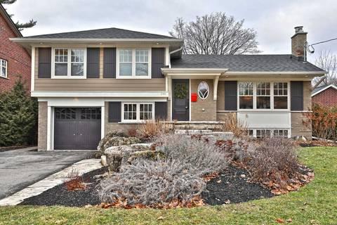 House for sale at 548 Lorne St Burlington Ontario - MLS: W4670831