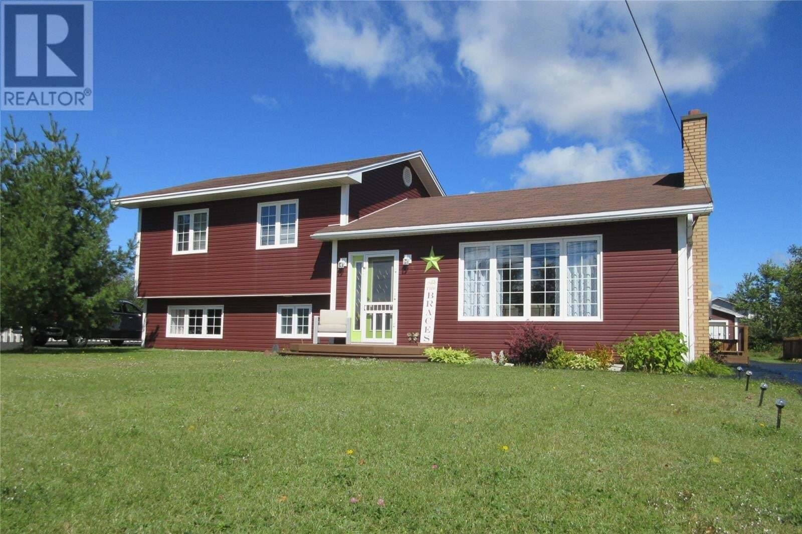 House for sale at 548 Main St Bishop's Falls Newfoundland - MLS: 1220762