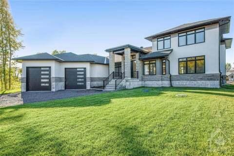 Property for rent at 548 Shoreway Dr Ottawa Ontario - MLS: 1212141
