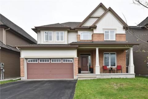 House for sale at 548 White Alder Ave Ottawa Ontario - MLS: 1153479