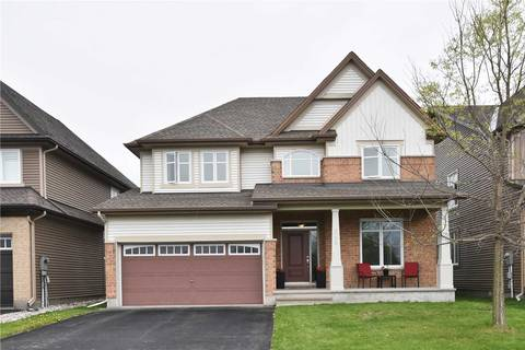 House for sale at 548 White Alder Ave Ottawa Ontario - MLS: X4477709