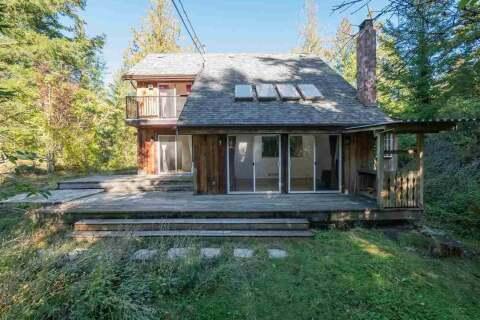 House for sale at 5480 Brooks Rd Halfmoon Bay British Columbia - MLS: R2502531