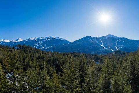 Home for sale at 5480 Stonebridge Pl Whistler British Columbia - MLS: R2423168