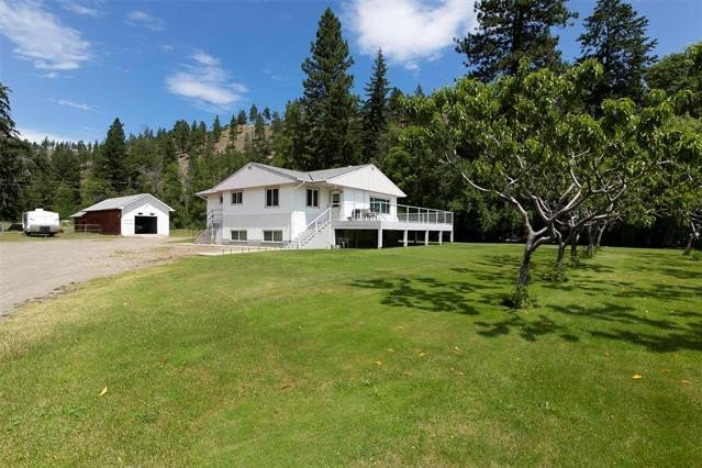 Home for sale at 5481 Clements Cres Peachland British Columbia - MLS: 10210387