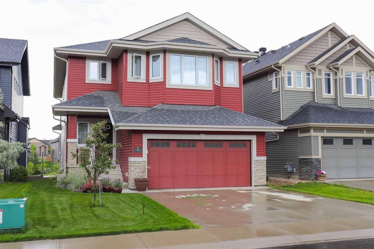 5482 Edworthy Way Nw, Edmonton   Image 1