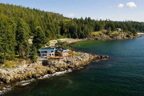 House for sale at 5482 Hill Rd Sechelt British Columbia - MLS: R2519038