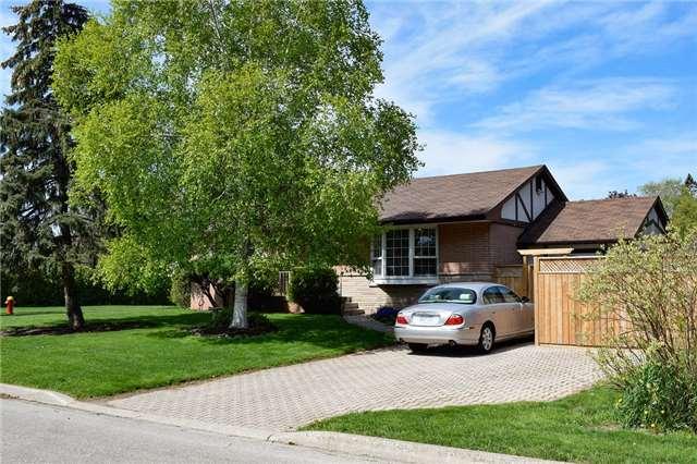 Sold: 5483 Randolph Crescent, Burlington, ON