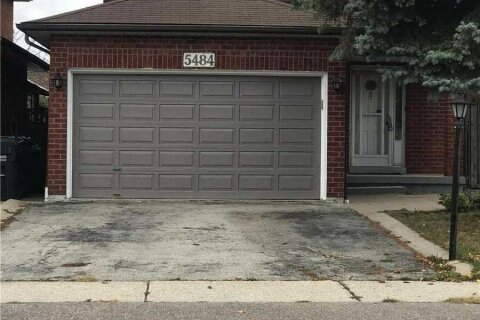 House for rent at 5484 Bourget Dr Mississauga Ontario - MLS: W4981509
