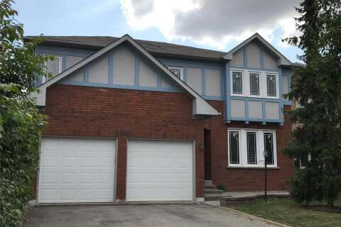 House for rent at 5484 Elgar Ct Mississauga Ontario - MLS: W4805646