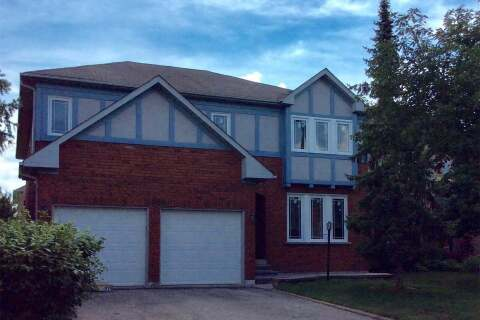 House for rent at 5484 Elgar Ct Mississauga Ontario - MLS: W4960051