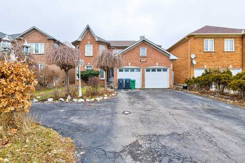 House for rent at 5485 Glen Erin Dr Mississauga Ontario - MLS: W4668504