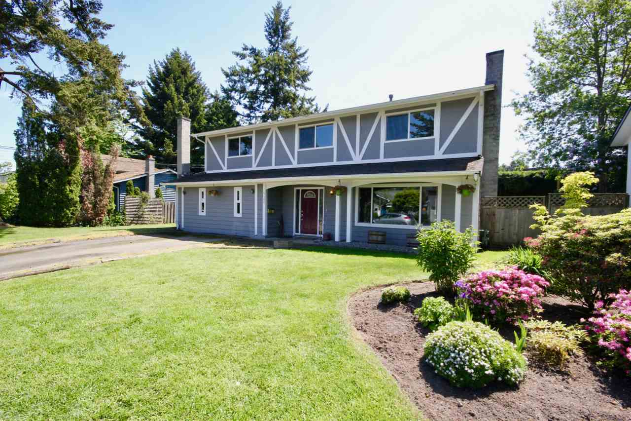 Sold: 5486 6a Avenue, Delta, BC