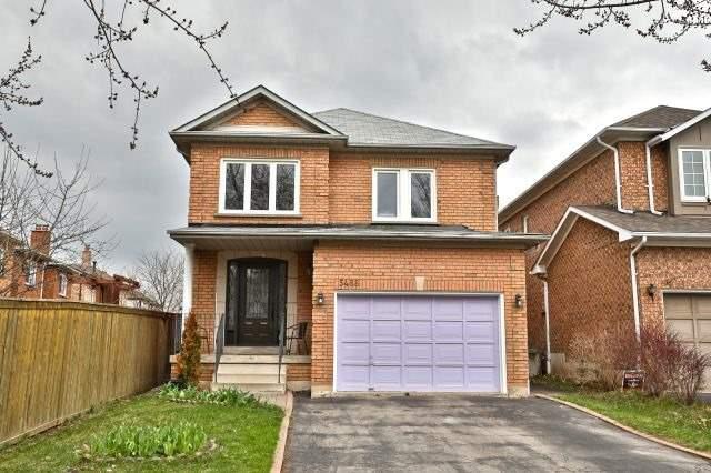 Sold: 5488 Haddon Hall Road, Mississauga, ON
