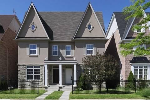 Townhouse for sale at 5488 Tenth Line Mississauga Ontario - MLS: W4487207