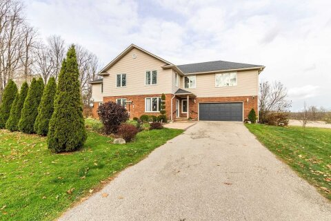 House for sale at 5489 Milburough Line Burlington Ontario - MLS: W4978801