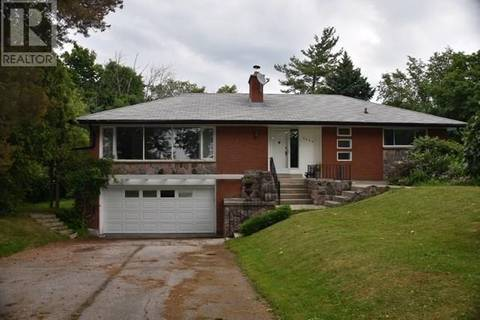 House for sale at 5489 Sixth Line Milton Ontario - MLS: 30746319