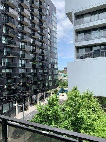 Apartment for rent at 47 Lower River St Unit 549 Toronto Ontario - MLS: C4506974