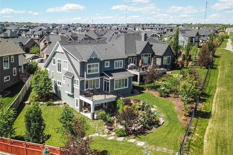 House for sale at 549 Aspen Glen Pl Sw Aspen Woods, Calgary Alberta - MLS: C4218883