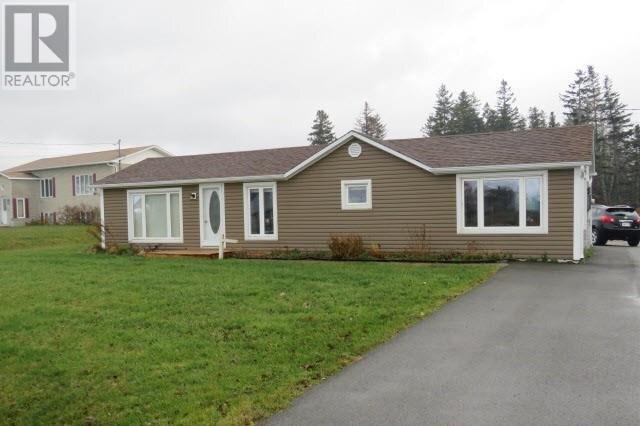 House for sale at 549 Bas Cap Pele  Cap Pele New Brunswick - MLS: M131953