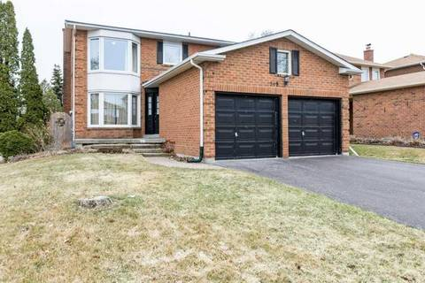 House for sale at 549 Lightfoot Pl Pickering Ontario - MLS: E4413692