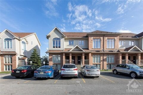 Condo for sale at 549 Reardon Pt Ottawa Ontario - MLS: 1219104