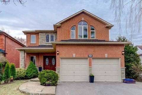 House for sale at 549 Rougemount Dr Pickering Ontario - MLS: E4418319