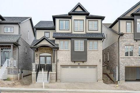 House for sale at 549 Sundew Dr Waterloo Ontario - MLS: X4419971
