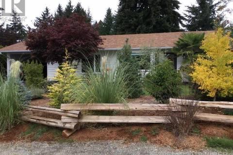 House for sale at 549 Tamarack Dr Qualicum Beach British Columbia - MLS: 452951