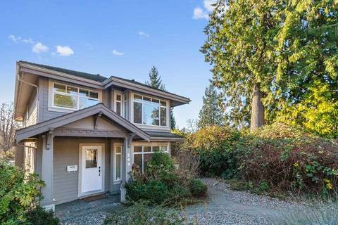 House for sale at 549 28th St W North Vancouver British Columbia - MLS: R2427195