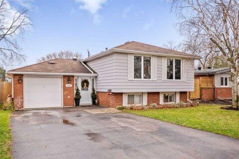 House for sale at 5490 Hixon Ave Burlington Ontario - MLS: W5000786