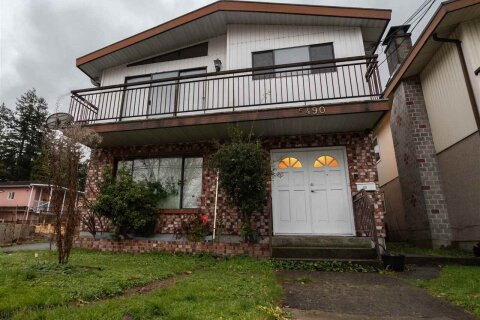 House for sale at 5490 Manor St Burnaby British Columbia - MLS: R2520160
