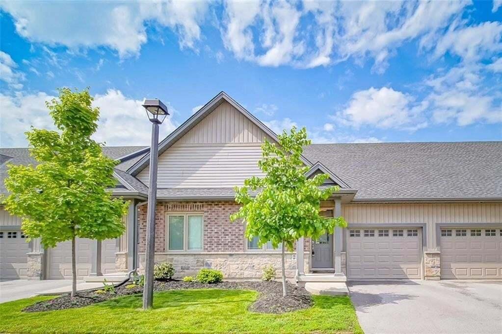 Townhouse for sale at 5490 Prince Edward Ave Niagara Falls Ontario - MLS: 30807446